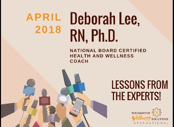 Watch the Interview – Dr. Deborah Lee on Integrative Wellness Solutions Series